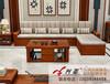 武汉实木沙发定制,选择实木沙发定制不容忽视的细节