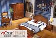 武汉原木床定做需要注意事项以及原木床定做保养事项