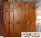 全房定制市场中的实木衣柜定制备受消费者追捧