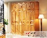 武汉实木衣柜价格一般是多少?定制实木衣柜材料环保嘛