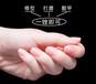 告别旧式指甲锉!新一代美甲工具纳米玻璃锉指甲挫抛光条磨砂条美甲更健康