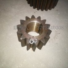 大同对开式铸钢25模数球磨机大齿轮球磨机大齿轮图片