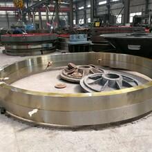 丹东耐磨损耐高温烘干机轮带生产厂家图片