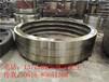广西定制型非标1.7米烘干机配套铸钢烘干机滚圈