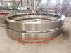 天津直徑1.0-3.8米烘干機滾圈生產廠家