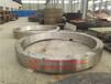 長治粉煤灰烘干機輪帶規格型號