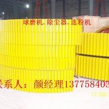 130齿30模数加气砖生产2.2米球磨机大齿轮钢球钢锻专业配件厂家