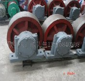 直徑550的耐磨性好的活性炭轉爐拖輪專業配件廠家銷量值得信賴