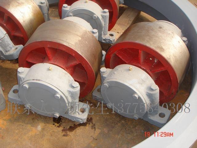 直径550的耐磨性好的活性炭转炉拖轮性价比高的配件生产99热最新地址获取