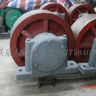 直径550的耐磨性好的活性炭转炉拖轮性价比高的配件生产厂家图片3