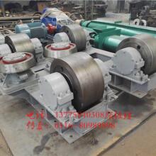 350-800定制型活性炭转炉拖轮大齿圈配件制造工厂价格对比图片