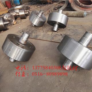 直径550的耐磨性好的活性炭转炉拖轮性价比高的配件生产厂家图片5