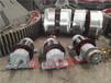 白山微调心烘干机托轮生产厂家