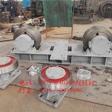 带加强筋式调质处理活性炭转炉拖轮活性炭转炉?#26032;?#24635;成生产厂家图片