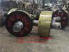 轉軸式防竄動活性炭轉爐拖輪可以產品現場測量報價