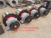煅燒氧化鋅回轉窯輪帶zg35crmo單筒冷機托輪質量過硬好信譽好的廠家