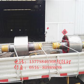 轉軸式防竄動活性炭轉爐拖輪小齒輪總成生產廠家