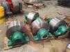 北京轉軸式烘干機托輪圖片