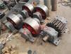 椰壳内热式活性炭转炉拖轮小齿轮总成生产厂家