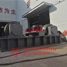 过盈配合热装配活性炭转炉拖轮性价比高铸钢的配件生产厂家图片