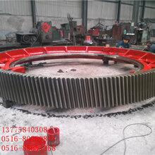 176齿22模数哈弗式螺栓连接球磨机大小齿圈制造公司价格对比