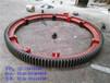 热处理HB170-195烘干机大齿轮滚轮免费设计