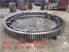 山东1.8米滚筒zg35crmo烘干机大齿圈生产厂家