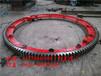 本溪焊接彈簧板烘干機大齒輪鑄造加工
