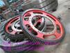 邯鄲漲套式球磨機小齒輪總成規格型號