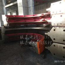 正火回火处理HB180-200整体式球磨机大小齿圈小齿轮总成生产厂家