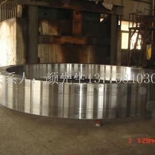 定制1.2-4.0米zg35crmo回转窑轮带回转窑轮带价格图片2