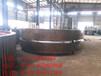 定制1.2-4.0米zg35crmo回转窑轮带生产厂家货源