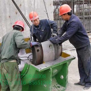 氧化焙烧窑大齿圈回转窑轮带哪里可以买到图片4