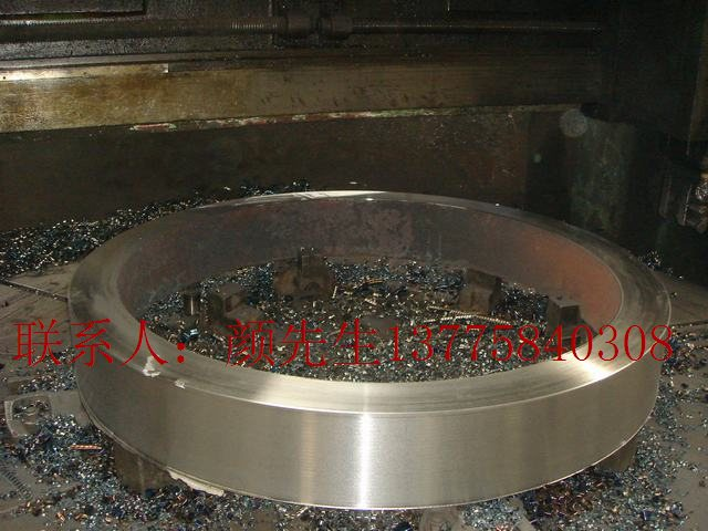 廣西2.5x45米鑄鋼回轉窯輪帶配件廠家有哪些