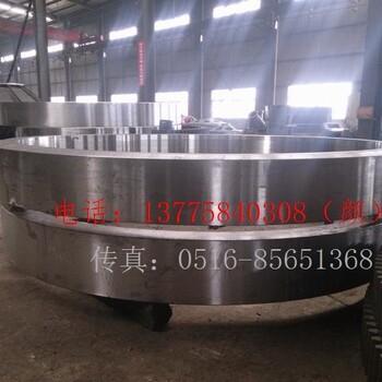 煅烧氧化锌窑zg35crmo回转窑轮带回转窑轮带价格