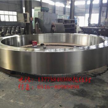 定制1.2-4.0米zg35crmo回转窑轮带配件厂家有哪些图片1