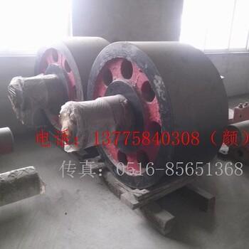 广西2.5x45米铸钢回转窑轮带生产厂家货源
