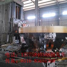 干法183x7米144齿球磨机大小齿圈专业配件厂家销量遥遥领先