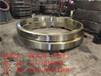安徽宿州1.8米烘干机滚圈质量对比常用尺寸