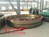 安徽宿州1.8米烘干机滚圈转轴式烘干机拖轮
