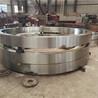 铸钢窑炉齿圈