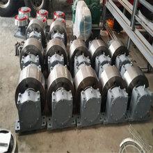 对开式焊接弹簧板结构铸钢活性炭转炉大齿轮
