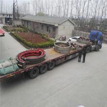 回转窑大齿轮回转窑大齿圈徐州市建奎建材机械有限公司图片
