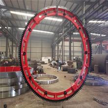 活性炭轉爐大齒輪詳細介紹圖片