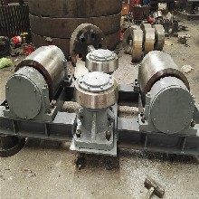 建奎直径350的烘干机挡轮