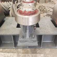 转鼓造粒机挡轮有机肥料设备配件