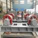 廣西鑄鋼2.0米滾筒活性炭烘干機托輪干燥機跑輪生產銷售