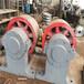 云南2.0米600鑄鋼烘干機托輪干燥機跑輪生產銷售