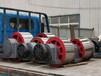 廣西2.0米600耐磨性好烘干機托輪烘干機跑輪定制廠家