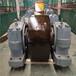 廣西鑄鋼2.0米滾筒活性炭烘干機托輪烘干機拖輪生產廠家